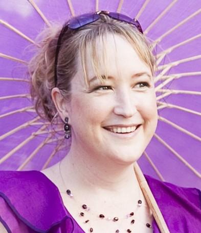 Dr Stephanie Johnson, alto